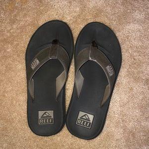 Men's Reef Flip Flops